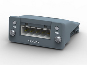 CompactCom for seamless CC-Link network integration