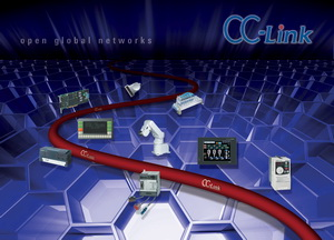 CC-Link is making open networking more widely accessible