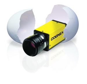 Cognex has CC-Link In-Sight